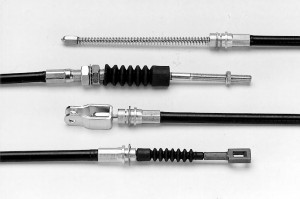 Throttle Cables | Shifter Cables | Brake Cables | Push Pull Cables